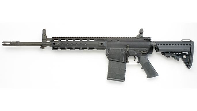 TW August 2015 Rifles Colt LE901-16SE