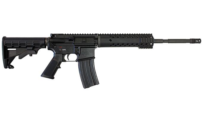 TW August 2015 Rifles Diamondback DB15B300