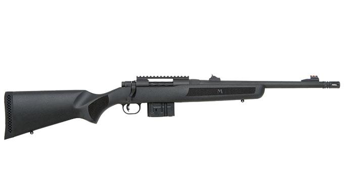 TW August 2015 Rifles Mossberg MVP Patrol