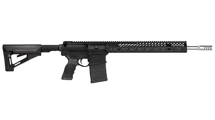 TW August 2015 Rifles Seekins Precision SP10
