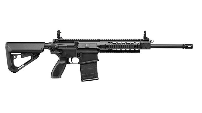 TW August 2015 Rifles Sig Sauer SIG716 Patrol