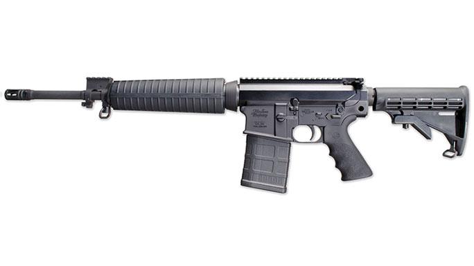 TW August 2015 Rifles Windham Weaponry SRC-308