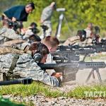 SAS Sniper US Army Sniper School Barrett SWJA15