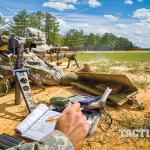 US Army Sniper School field SWJA15