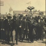 US Secret Service 150th Anniversary Teddy Roosevelt