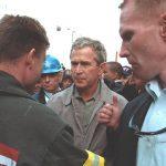 US Secret Service 150th Anniversary Ground Zero