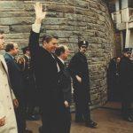 US Secret Service 150th Anniversary President Reagan