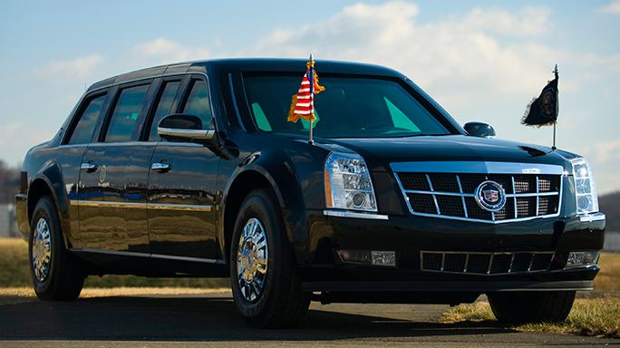 US Secret Service 150th Anniversary Obama