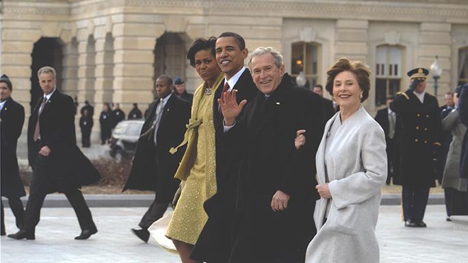US Secret Service 150th Anniversary First Ladies