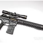Wilson Combat BILLet-AR SWJA solo