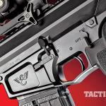 Wilson Combat BILLet-AR SWJA trigger