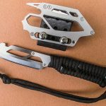 Fixed Blades Tactical Weapons August 2015 Montie Gear Ultralight