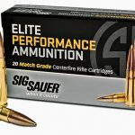 Mission Gear Tactical Weapons August 2015 Sig Sauer Supersonic 300 BLK Ammo