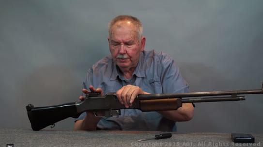 American Gunsmithing Institute BAR Rifle Armorer's Course