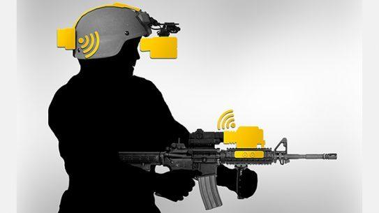 U.S. Army Enhanced Night Vision Goggle III