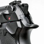 Wilson Combat Beretta 92FS externals after