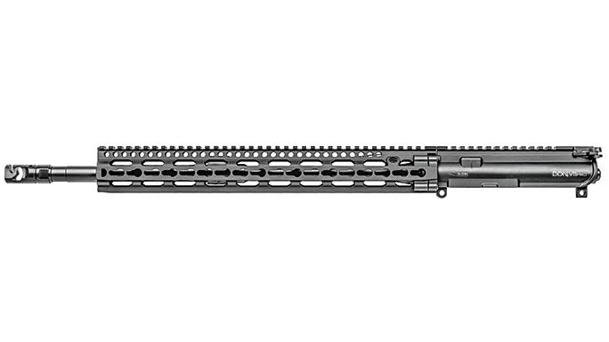 Daniel Defense M4v11 Pro Series Upper AR Upper