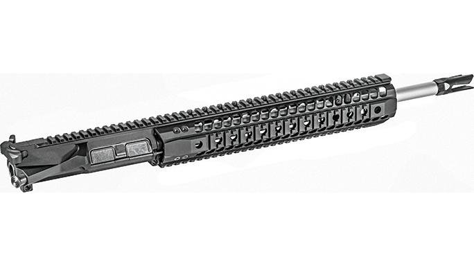 Seekins Precision Combat Billet AR Upper