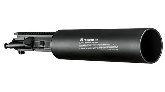 X Products Can Cannon AR Upper