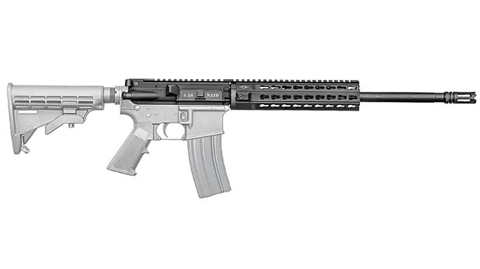 Yankee Hill Machine KR7 Series AR Upper