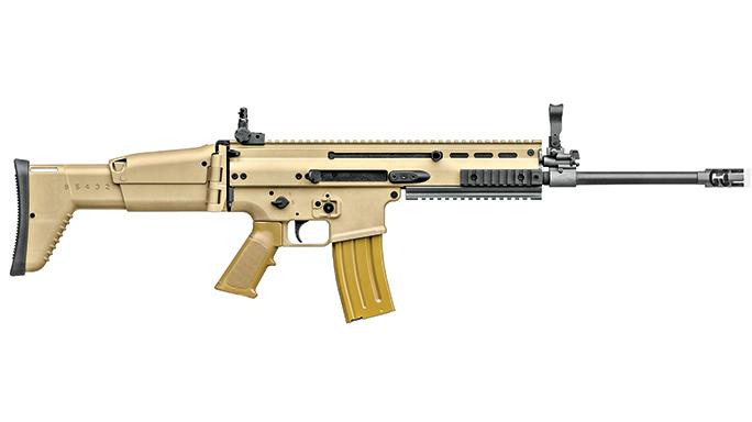 FNH USA FN SCAR 16S