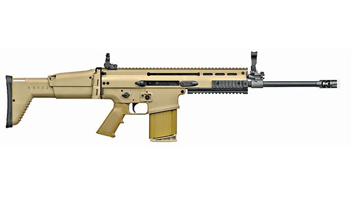 FNH USA FN SCAR 17S