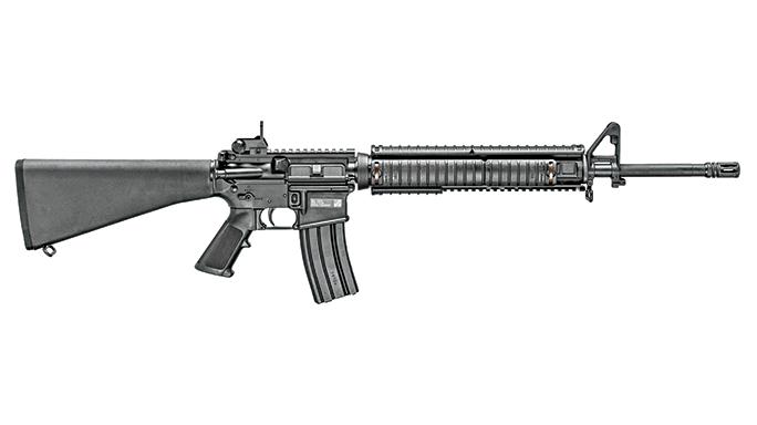 FNH USA Military Collector FN 15 M16