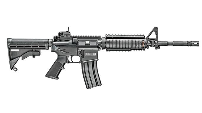 FNH USA Military Collector FN 15 M4