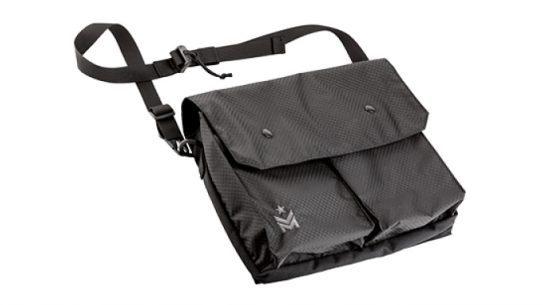 Combat Flip Flops Claymore Messenger Bag
