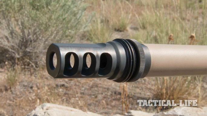 drd tactical, drd tactical kivaari, drd tactical kivaari 338, drd tactical kivaari muzzle
