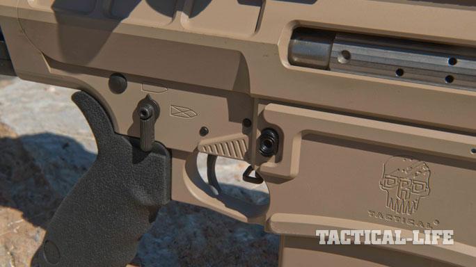 drd tactical, drd tactical kivaari, drd tactical kivaari 338, drd tactical kivaari controls