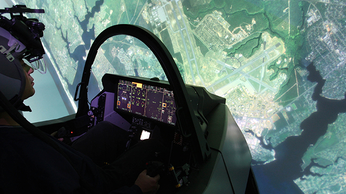 F-35 Autonomic Logistics Information System Marines