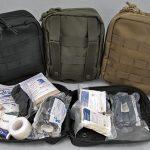 Elite First Aid Military IFAK