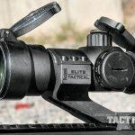 EAA MKA 1919 Match shotgun GWLE August 2015 scope