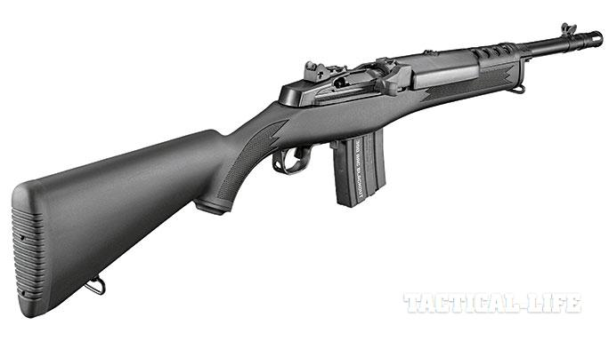 Ruger Mini-14 Rifle GWLE August 2015 solo