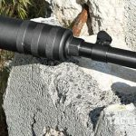 Ruger Mini-14 Rifle GWLE August 2015 suppressor