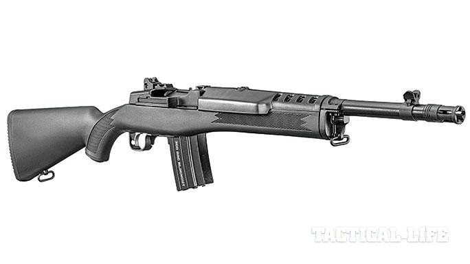 Ruger Mini-14 Rifle GWLE August 2015