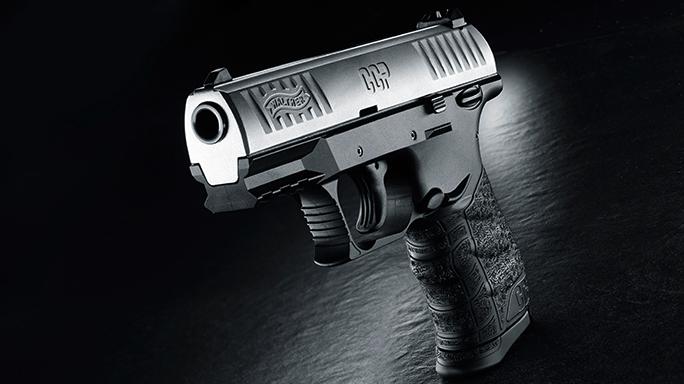 Walther CCP 9mm Handgun