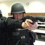 Walther PPX SD 9mm handgun GWLE lead