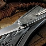 Spartan Blades Akribis Folder