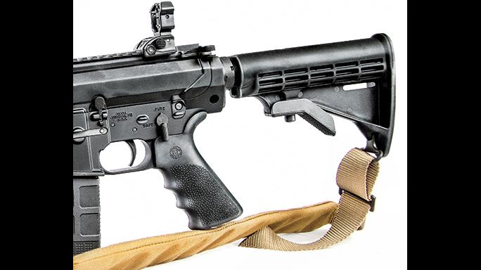 Windham Weaponry SRC-308 GWLE August grip