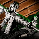 Windham Weaponry SRC-308 GWLE August lead