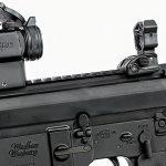 Windham Weaponry SRC-308 GWLE August rail