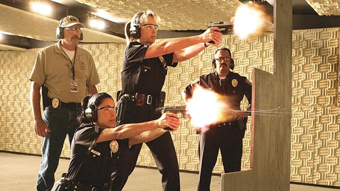 Women Law Enforcement GWLE August 2015 lead