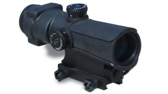 LUCID Optics P7 4X Optic