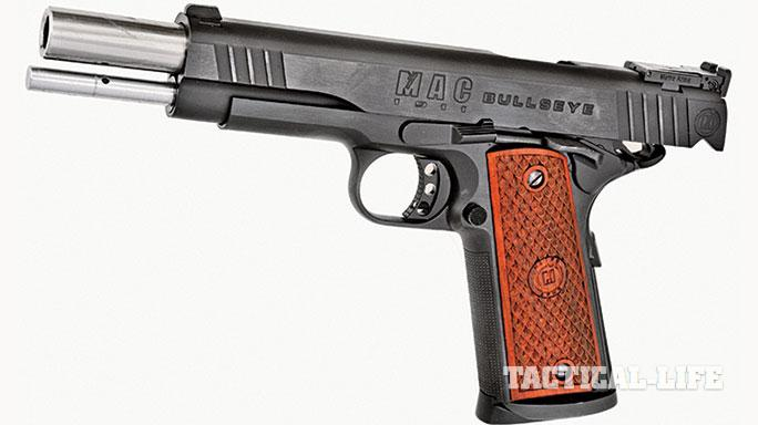 Metro Arms Mac 1911 barrel