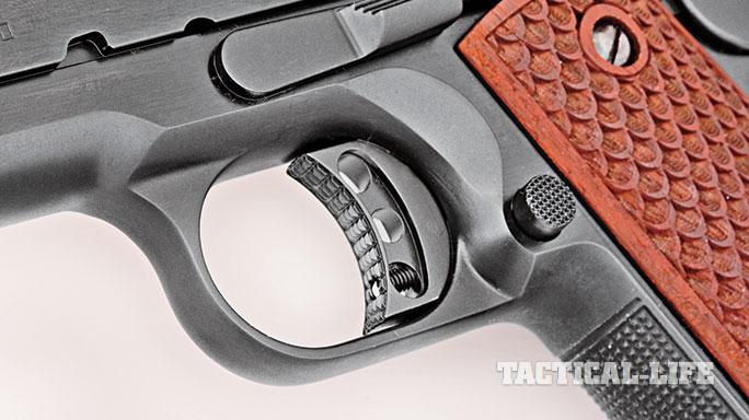 Metro Arms Mac 1911 trigger