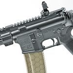 Midwest Industries M-LOK 223 Wylde Rifle rail