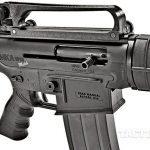 MKA 1919 Match shotgun TW August 2015 charging handle