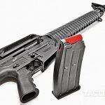 MKA 1919 Match shotgun TW August 2015 magazine